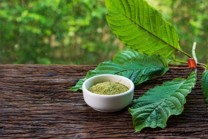 Different Types of Kratom and their Effects on body