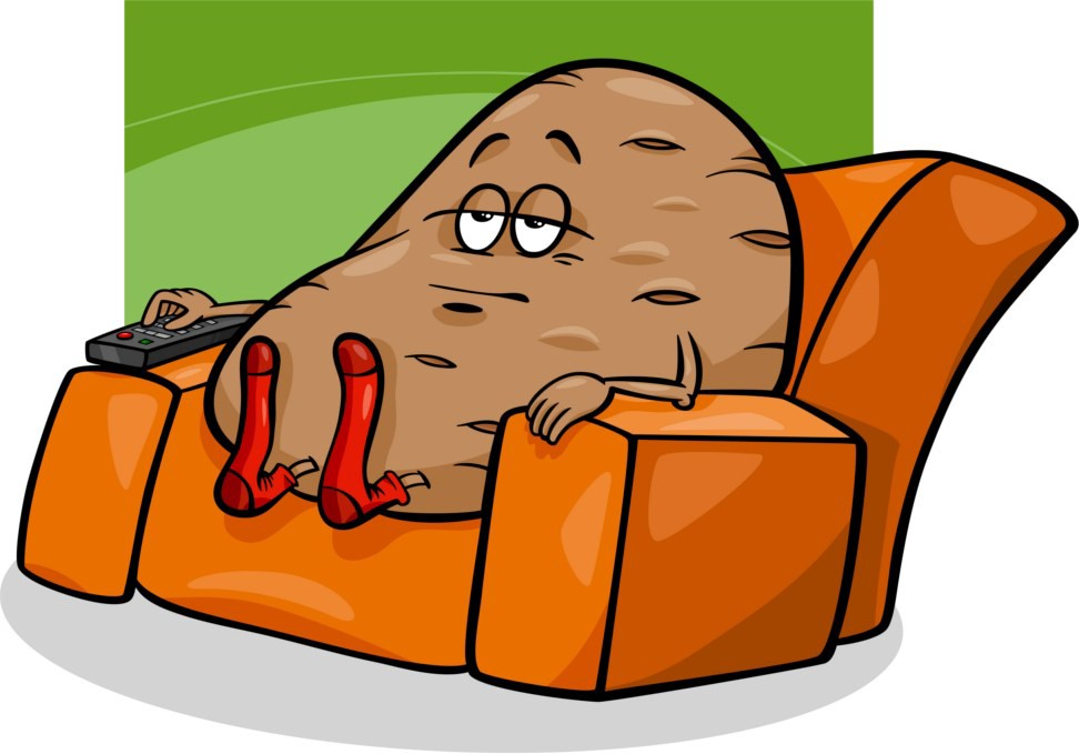 Why and How not to be a Couch Potato in time of COVID-19 Pandemic?