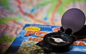 How to Choose the Best Travel Guide Books