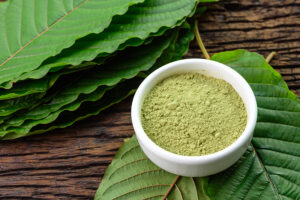 Kratom Powder-How it's Beneficial for Human Body?