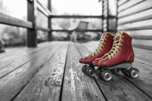 Roller Skates as a fitness gear- Discussing its health benefits