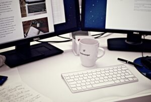 Business technology – utilizing technology in business