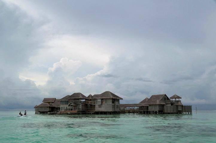 tourism in Maldives