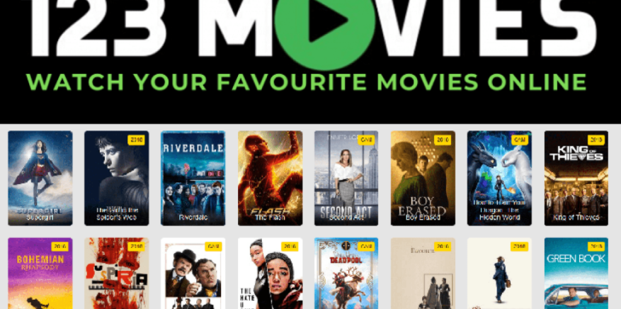 123Movies Platform-Is it Safe to Stream free Movie Website?