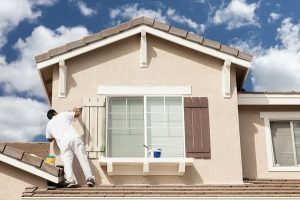 Reasons To Hire Professional House Painters For Your Home