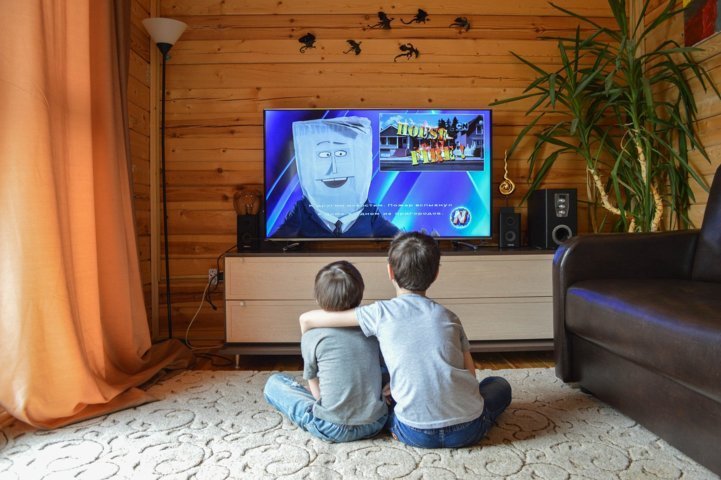Watch cartoons online-Easy access and safe for children