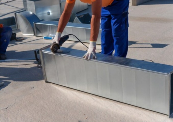 Your One-Stop Guide To Ductwork Systems