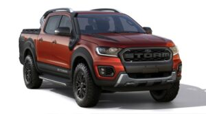 Ford Ranger Accessories you Must Know Before Buy It