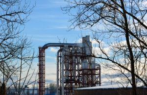 Industrial Ventilation System And Its Benefits