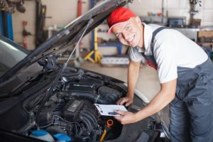 Features & Types of Reliable Car Services