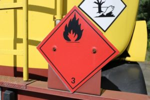 How to Transport Dangerous Goods Safely