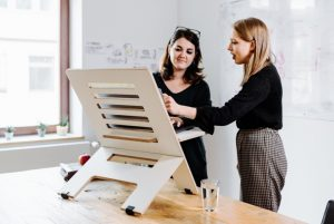 Standing Desk-How they Value Our Business?
