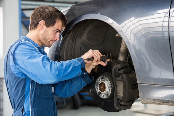 How to Find an Experienced and Reliable Mechanic?