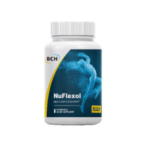 Nuflexol Detailed Review – Is It Safe and Beneficial?