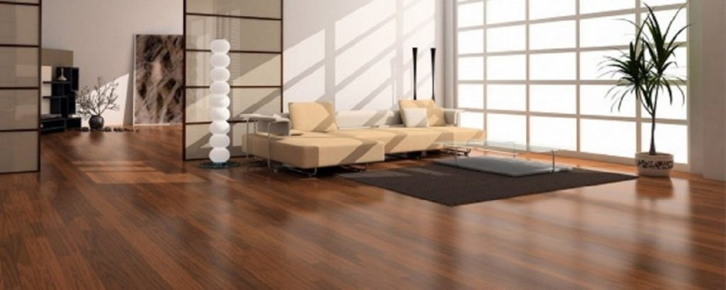 What Makes the Wood Floors So Popular in The City?