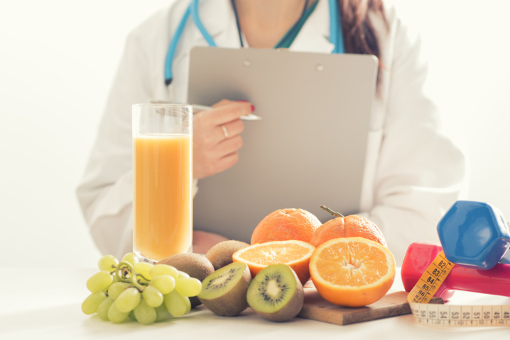 Clinical Nutrition And Diet For Asthma Patients