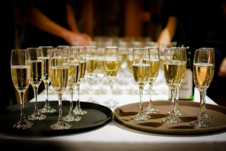 Why Hiring The Best Catering Services For Wedding?