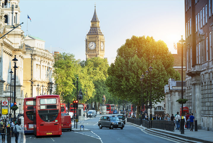 How to Move to London?