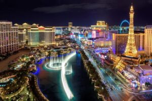 What You Can't-Miss During a Trip to Vegas