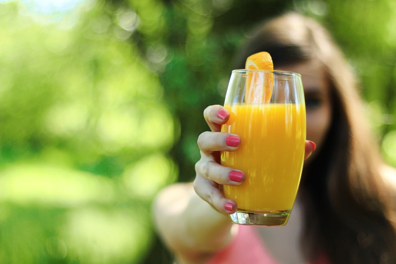 One Cup Of This Will Destroy Your Nail Fungus-Read the Truth