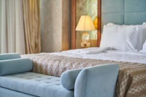 Top facilities that are provided by the Hilton hotel Jaipur