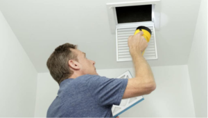 Why is Duct Cleaning Essential?