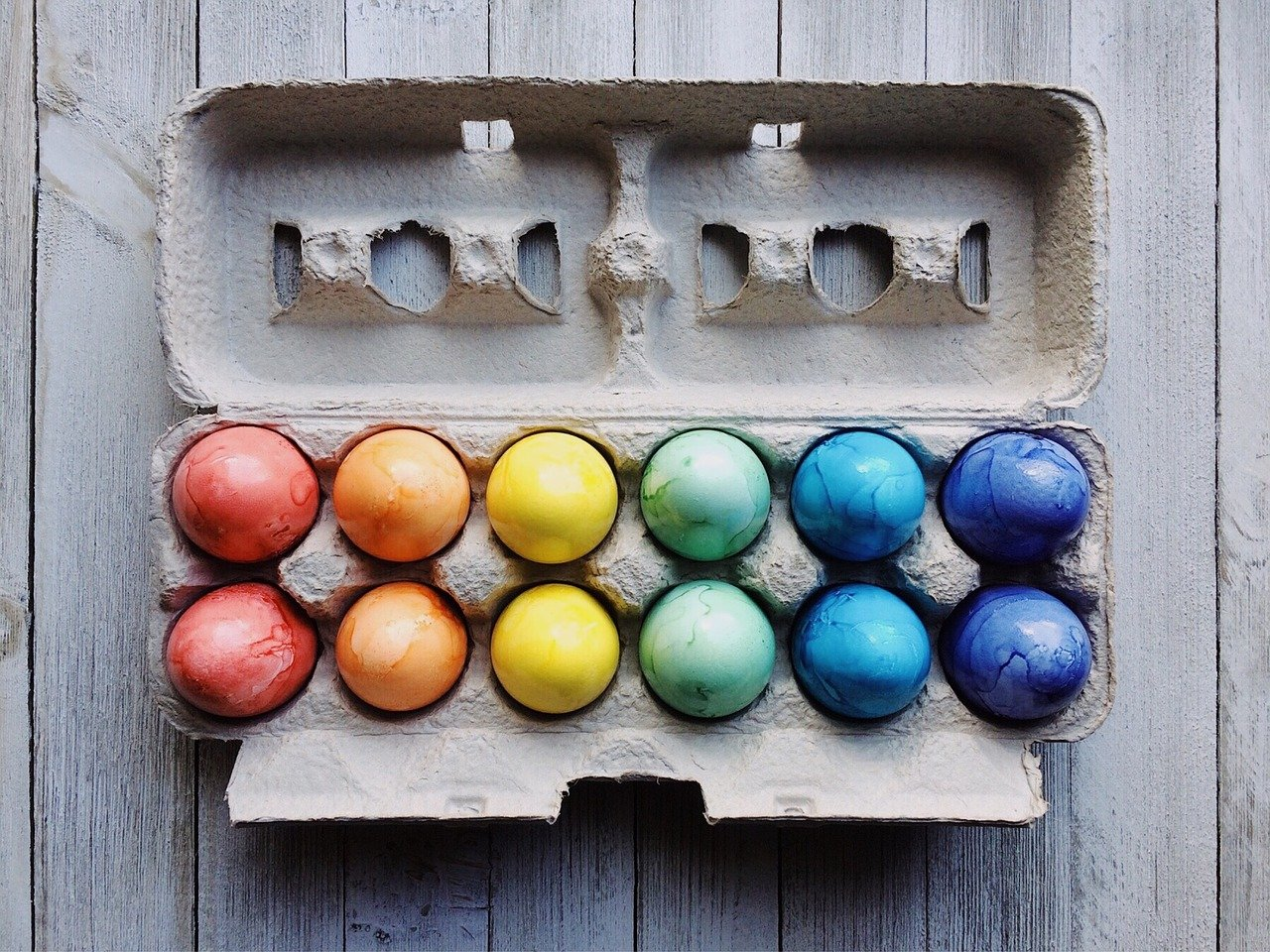 Do you know your Eggs-How to Say in Spanish Language