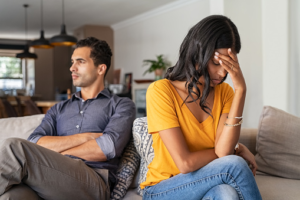 How To Know When To Quit A Marriage?